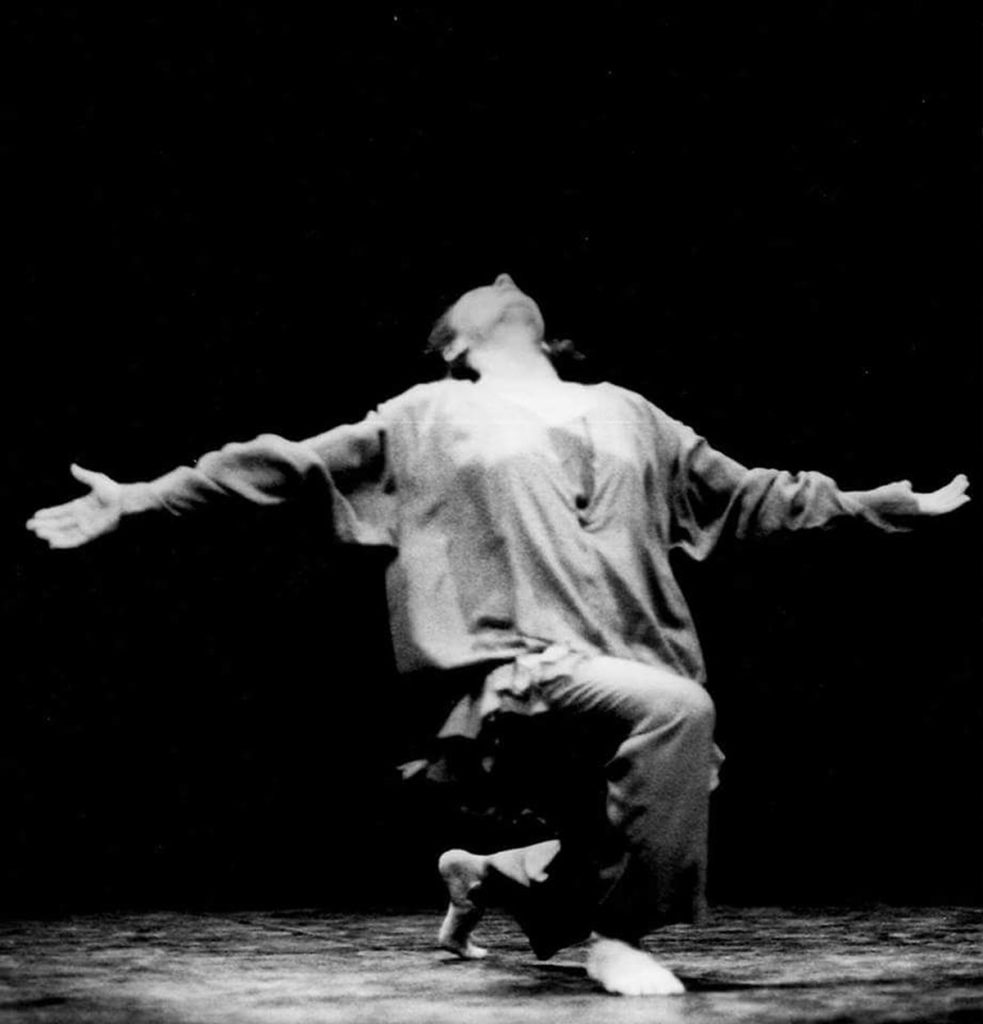 Emanuela Paserini – BMC e Danza
